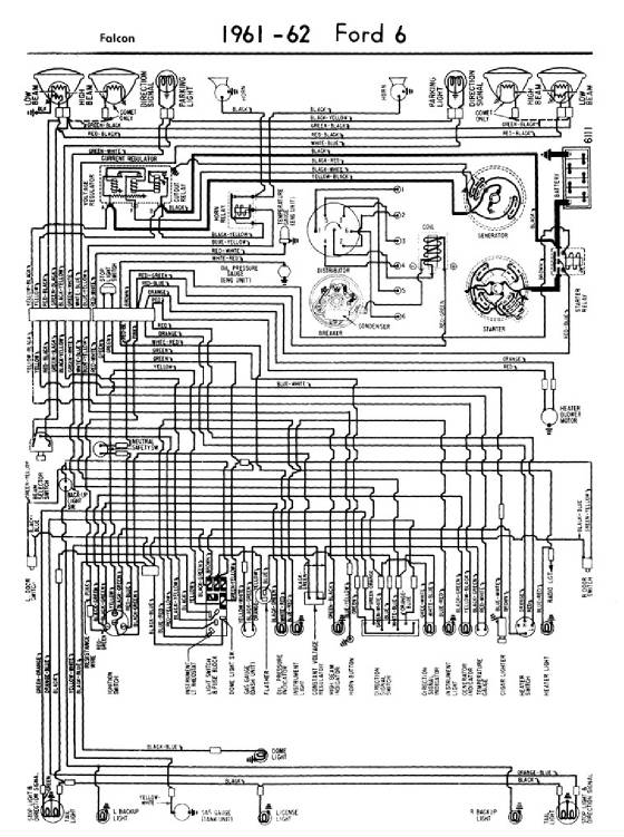 falcon wiring diagrams Falcon Wiring Diagrams 61 62 falcon diagram 61 62_falcon jpg 1963 falcon auto wiring diagrams